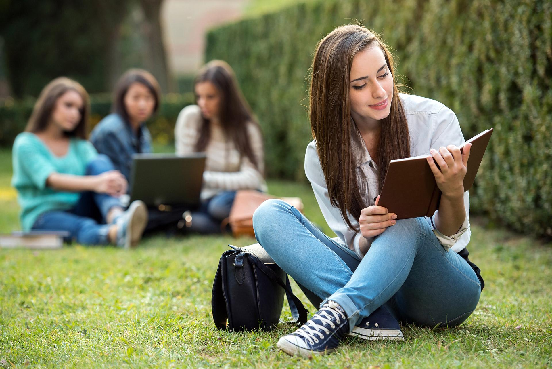 Zoznamka Seitenského studenten